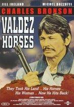 Valdez Horses (dvd)
