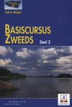 Basiscursus Zweeds Deel 2