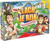 Lach je Rijk - 2015 - Bordspel