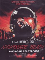 Nightmare Beach (1989) (dvd)