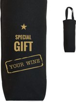 Wijntas cadeauverpakking | Special Gift