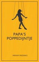 Papa's poppedijntje