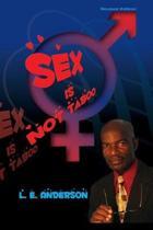 Sex Is Not Taboo