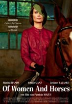 Of Women And Horses (dvd)