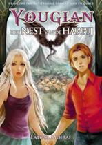 Yougian 1 - Het nest van de Harpij