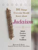 101 Things Everyone Should Know About Judaism