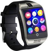 SmartWatch-Trends SWT18 - Smartwatch - Zwart