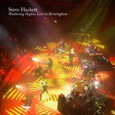 Wuthering Nights: Live In Birmingham (CD+DVD)