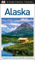 DK Eyewitness Travel Guide Alaska