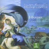 William Christie - Hand:Acis&Galatea