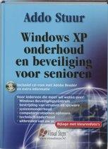 Windows Xp Onderhoud En Beveiliging Voor Senioren + Cd-Rom