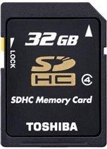 MEM SD Card Class4 32GB