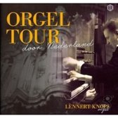 Orgel Tour door Nederland