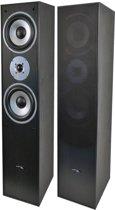LTC Audio L766-bl 3-weg hifi bass reflex luidsprekers 350w -