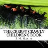 The Creepy Crawly Children's Book