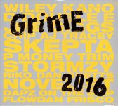Various Artists - Grime 2016