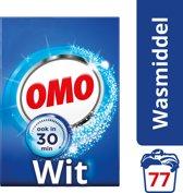 Omo Wit Waspoeder - 77 wasbeurten