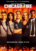 Chicago Fire - Seizoen 1 t/m 5 Boxset