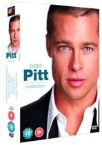 Brad Pitt Collection (import)