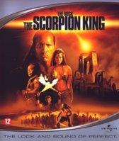 Scorpion King, The (Nlo) [hd Dvd]