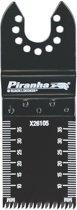 Piranha Invalzaagblad HCS 32x40mm X26105