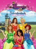 Prinsessia 0 - Prinsessia vriendenboek voor een echte prinses