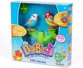 DigiFriends DigiBirds - 2-in-1 Speelboom