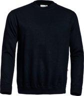 Santino Roland Sweater Zwart XL