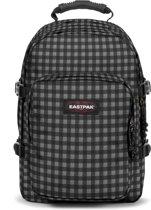 Eastpak Provider - Rugzak - Checksange Black