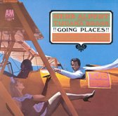 !!!Going Places!!! (LP)
