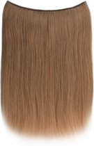 Easy Wire Extensions (Steil), 100% Human Hair, 40cm, kleur 27 Dark Blonde