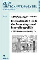 Internationale Trends der Forschungs- und Innovationspolitik