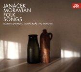Moravian Folk Songs