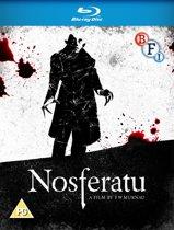 Nosferatu (blu-ray) (import)