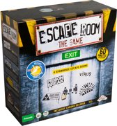 Escape Room The Game basispel - Gezelschapsspel