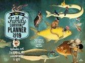De enige echte family survival planner 2019