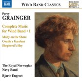 Complete Music For Wind Band, Vol.