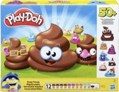 Play-Doh Dwaze Drollen - Klei Speelset