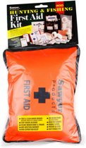 Sawyer fishing and hunting first aid kit