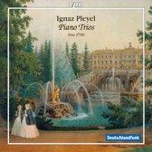 Piano Trios: Ben 435/441/442/448