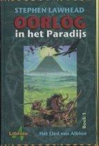 Lawhead, Oorlog in het paradijs