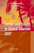Trends and Issues in Global Tourism 2007