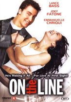 On the Line (dvd)