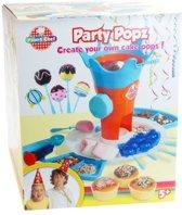 Speelkeuken - Party Popz Maker - Zelf lolliepops maken!