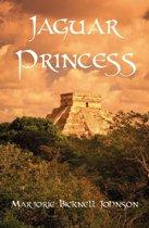 Jaguar Princess: The Last Maya Shaman