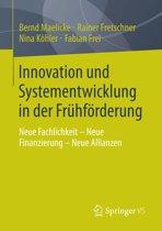 Innovation und Systementwicklung in der Frühförderung