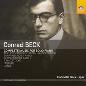 Beck: Music For Solo Piano