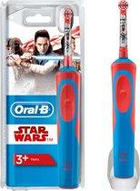 Oral-B Stages Power met Disney Star Wars Elektrische Tandenborstel