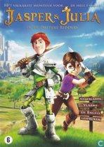 Jasper & Julia en de dappere ridders 2D