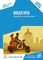 Letture Italiano Facile - Dolce vita (Livello B1/B2)
